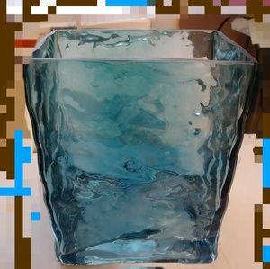 Other - Blue vase